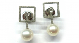 POINT TU-JO EARRINGS